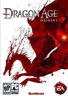 Dragon Age: Origins - Standard Edition by Pc Games (B001IK1BWC) | Amazon price tracker / tracking, Amazon price history charts, Amazon price watches, Amazon price drop alerts