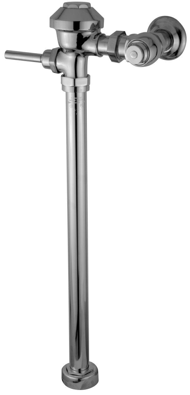 Zurn Z6000-3-WS1-YB-YC 1.6 Gallon Exposed Valve w/24'' VAC Tybe'YB''YC'