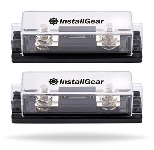 installgear-0-2-4-gauge-ga-anl-fuse-holder-250-amp-anl-fuses-2-pack