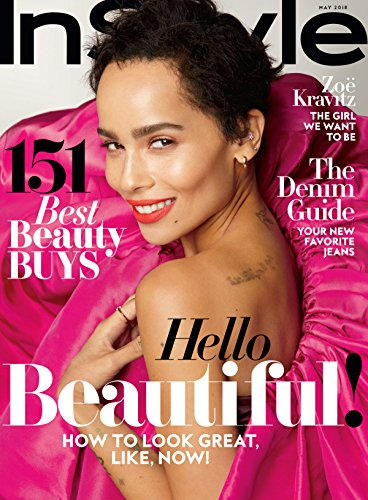 Magazines : InStyle