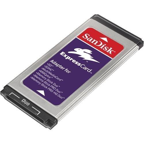 Sandisk SDAD109A11 Digital Express Adapter