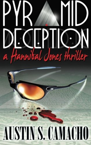 book cover of The Pyramid Deception