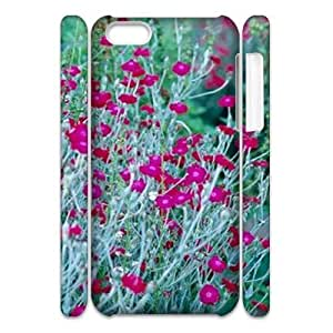 Flowers CUSTOM 3D Cell Phone HTC One M8 LMc-74227 at LaiMc