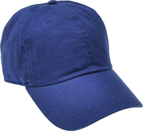blue ball cap - 2