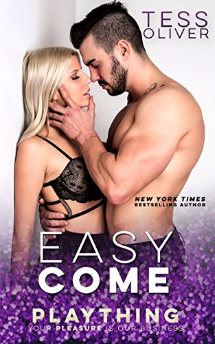 Easy Come (Plaything Book 1)]()