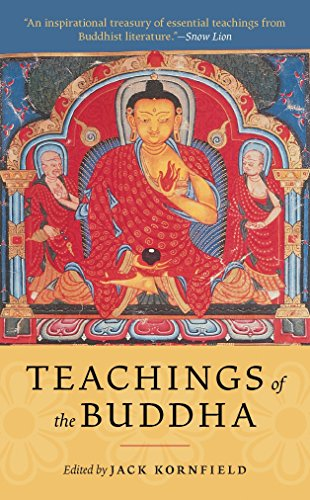 [E.B.O.O.K] Teachings of the Buddha<br />PDF