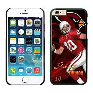NFL Arizona Cardinals Pat Tillman Case Cover For Ipod Touch 4 Black NFL Case Cover For Ipod Touch 4 13674