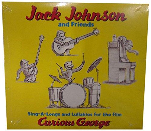 Sing-A-Long & Lullabies for Curious George (Original Soundtrack)