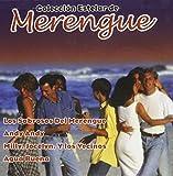 Coleccion Estelar De Merengue