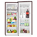 Whirlpool 215 L 5 Star Inverter Direct-Cool Single Door Refrigerator (230 ICEMAGIC PRO PRM 5S INV, Wine Flume)