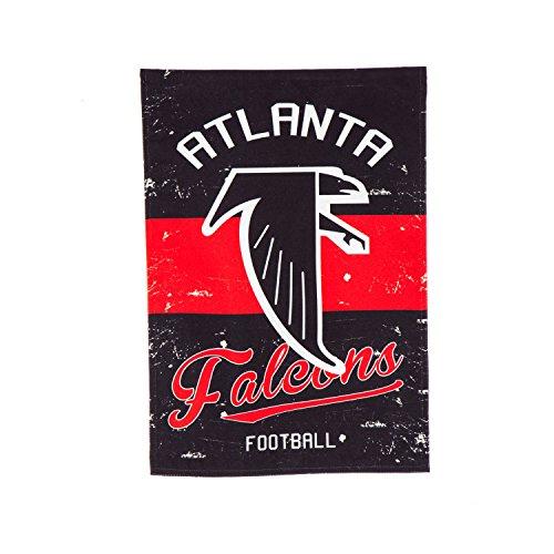 Team Sports America 14L3801VINT Atlanta Falcons Vintage Linen