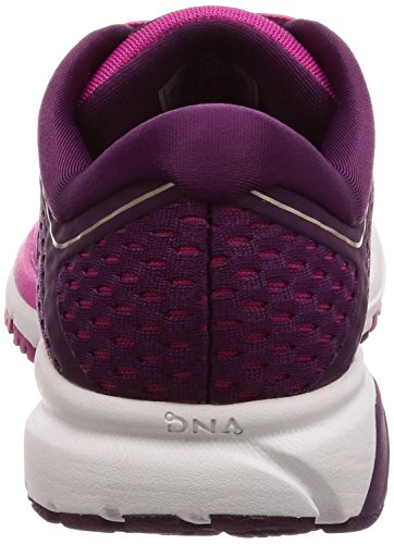 Brooks Women's Ravenna 9 Running Shoes Pink (Pink/Plum/Champagne 1b630) e3KZzkTni