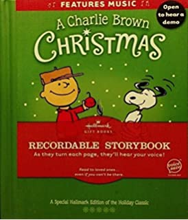The Night Before Christmas Recordable Story (Hallmark): Clement ...