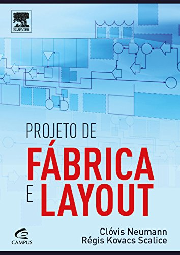 Projeto de Fábrica e Layout