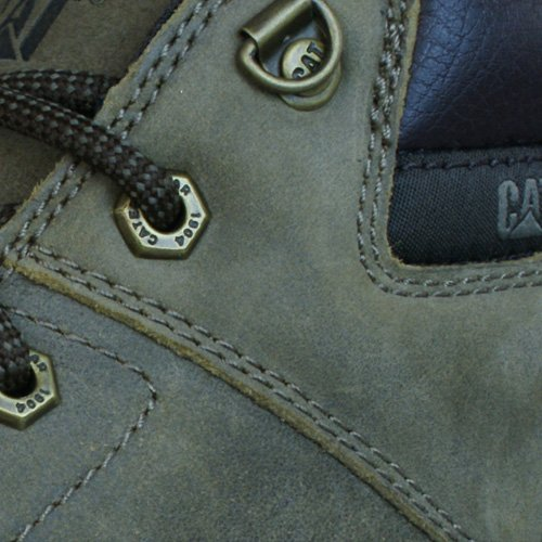 Caterpillar MOWRY P716364 Herren Chukka Boots Braun (MENS BEANED)