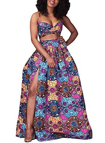 m split skirt - 4