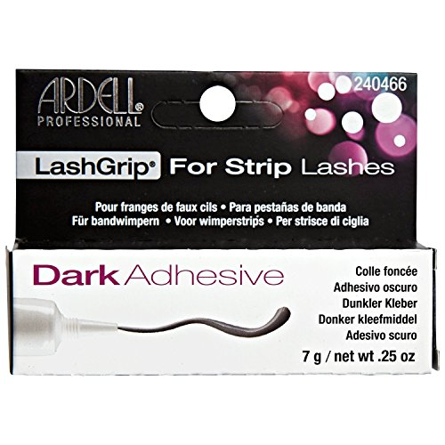 a479fd9dbf2 Ardell LashGrip Eyelash Adhesive, Clear 0.25 oz - Buy Online in UAE ...