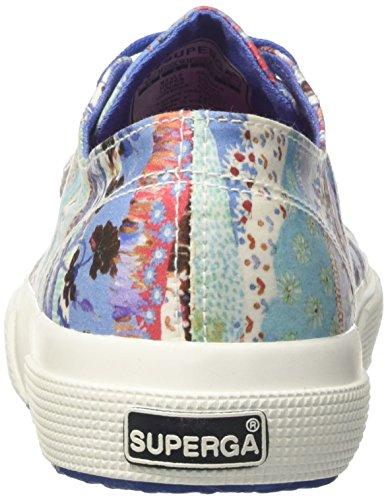Collo 2750 – Landscape Unisex Adulto Superga A Azure Sneaker fabriclibertyw Basso wRxPggI1Bq
