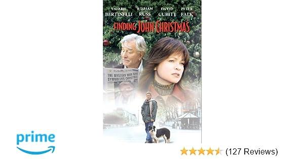 Finding John Christmas.Amazon Com Finding John Christmas Andy Wolk Valerie