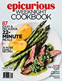 Epicurious WEEKNIGHT COOKBOOK