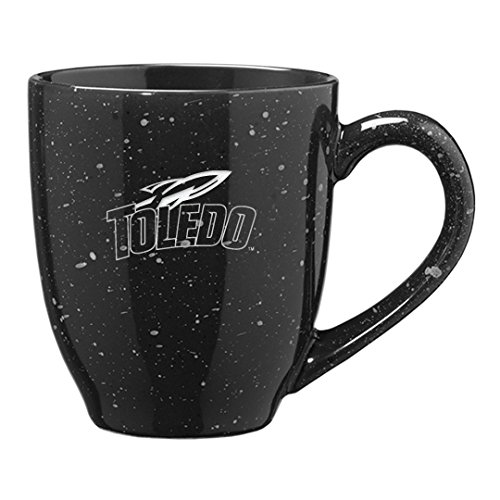 University of Toledo - 16-ounce Ceramic Coffee Mug - (Toledo Ceramic)