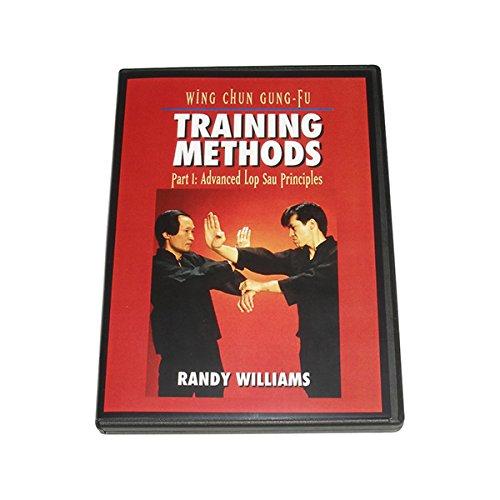 Wing Chun Gung Fu Training Methods #1