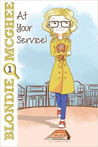 Blondie McGhee: At Your Service: Volume 1