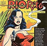 img - for Rio Rita - The Femforce Femme Fatale! book / textbook / text book