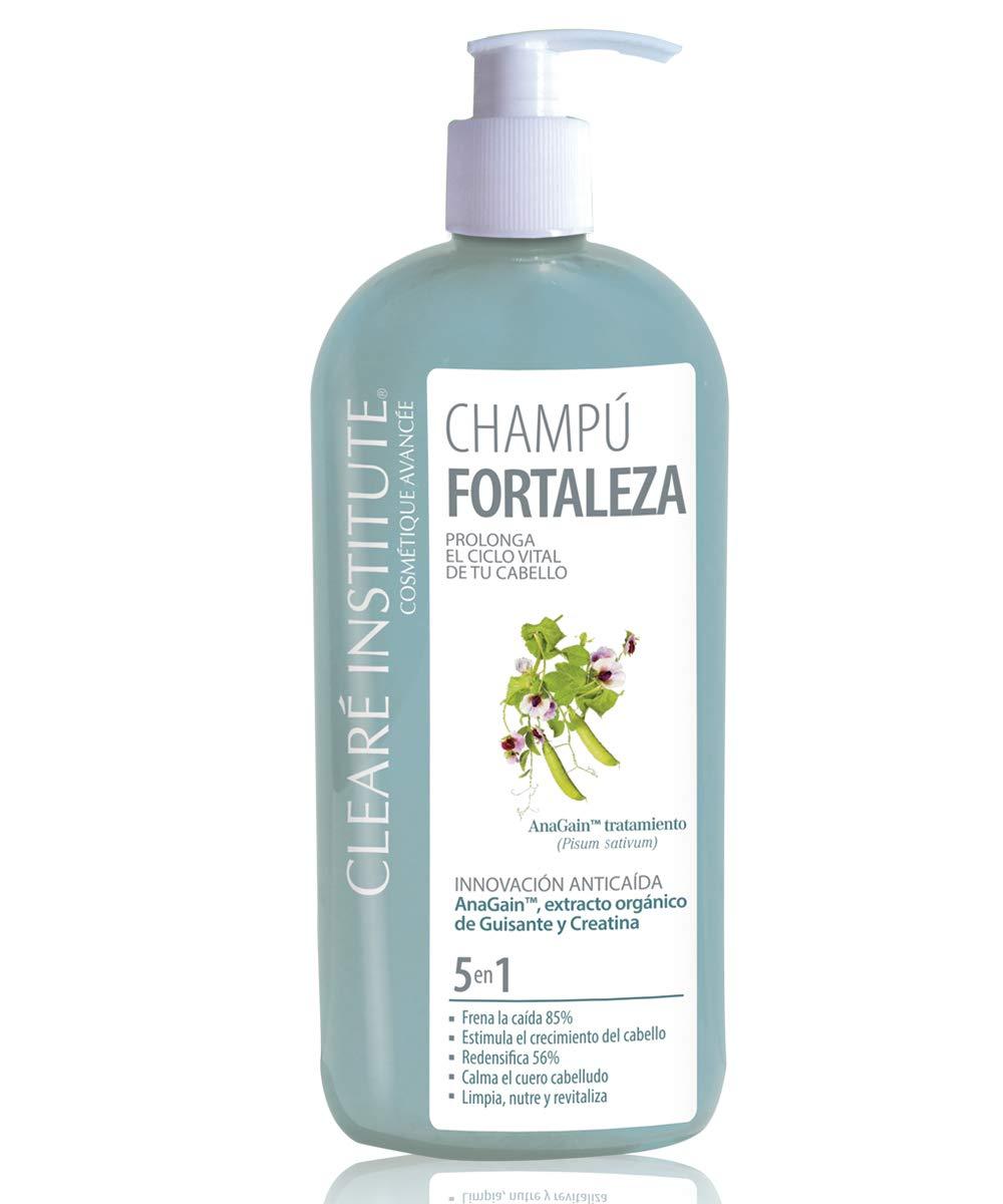 Amazon.com : Cleare Institute Shampoo - 400 ml. : Beauty