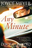 Any Minute: A Novel