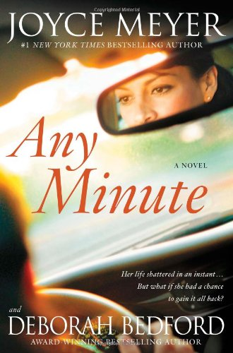 Any Minute: A Novel ebook