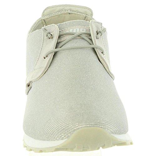 C27186 69158 Plata MTNG pour Chaussures Sport de Femme OwzOvq