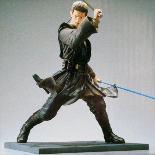 Kotobukiya Star Wars Darth Vader #2 Episode 3 Pre-Painted Soft Vinyl Model ()