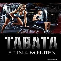 Tabata: Fit in 4 Minuten
