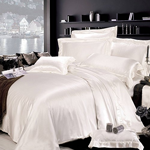 THXSILK Mulberry Seamless Duvet Buttons product image