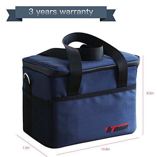 Lunch Bag Plastic Insert - 5