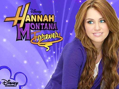 TianSW Hannah Montana Season 4 (32inch x 24inch/80cm x 60cm) Waterproof Poster No Fading