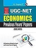 NTA-UGC-NET: Economics (Paper I & II) Previous Years Papers (Solved): Economics Previous Papers