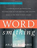 Wordsmithing, Arlene F. Marks, 1475807368