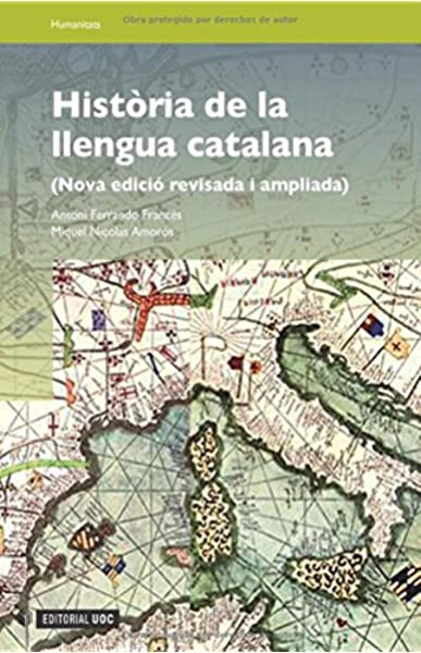 Història de la llengua catalana: 20 Biblioteca Oberta: Amazon.es: Ferrando Francés, Antoni, Nicolás Amorós, Miquel: Libros