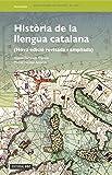 Història de la llengua catalana (Biblioteca Oberta)