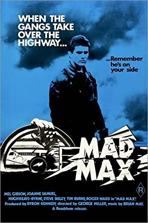 Posterlounge Cuadro de metacrilato 60 x 90 cm: Mad MAX de Everett Collection