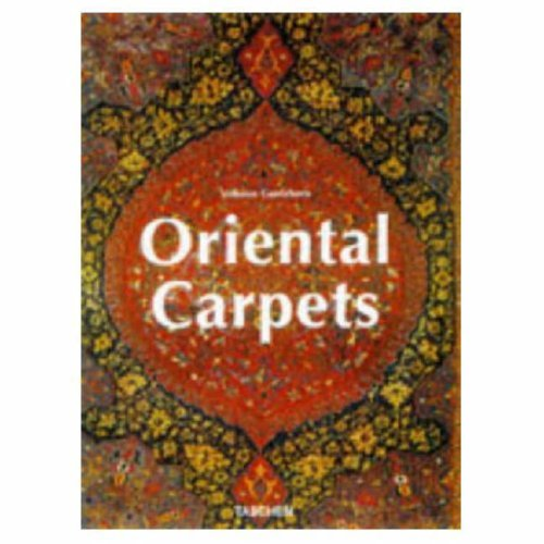 Oriental Carpets: Their Iconology and Iconography from