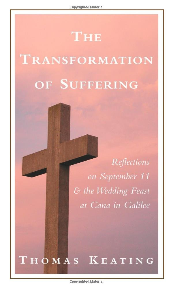 The Transformation of Suffering: Reflections on September 11 and the Wedding Feast at Cana in Galilee ebook
