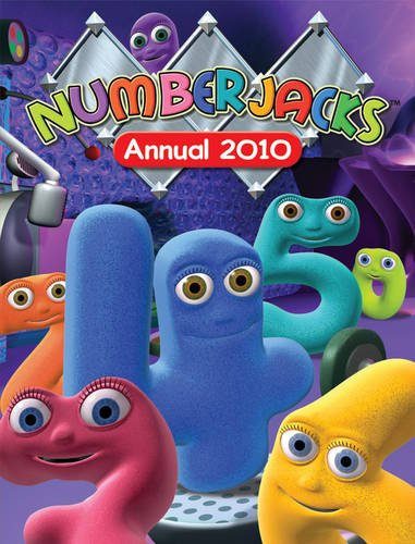 Read Online Numberjacks Annual 2010 ebook