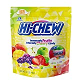 Hi-Chew Sensationally Chewy Fruit Candy, Assorted Flavors, 14.1 Ounce