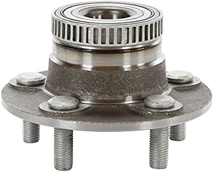 Prime Choice Auto Parts HB641003 Rear Hub Bearing Assembly