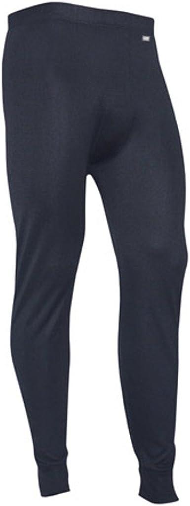 PolarMax Double Layer Crew Mens Long Underwear Top Small//Bronze NEW