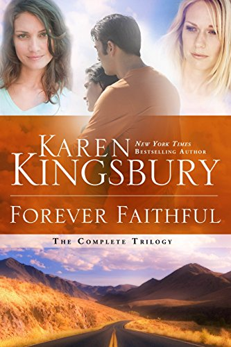 (Forever Faithful: The Complete Trilogy)