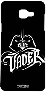 Macmerise Vader Art Sublime Case For Samsung C7 Pro